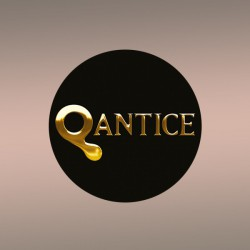 "Badge ""Qantice"""