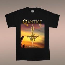 """Tshirt """"The Phantonauts"""""""