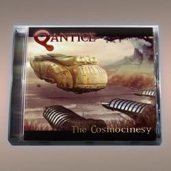 CD The Cosmocinesy