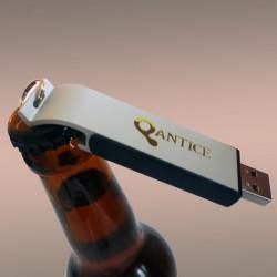 Clé USB / décapsuleur