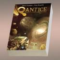 French novel: Qantice, La Cosmocinésie